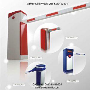 Barrier Gate WJDZ 210