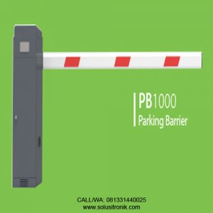 Barrier Gate PB1000
