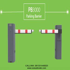 Barrier Gate PB3000