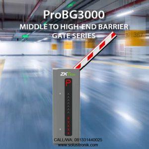 Barrier Gate ProBG3000
