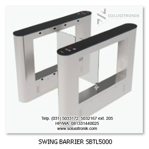 Swing Barrier SBTL5000
