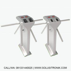 Tripod Tursntile TS1200 Series